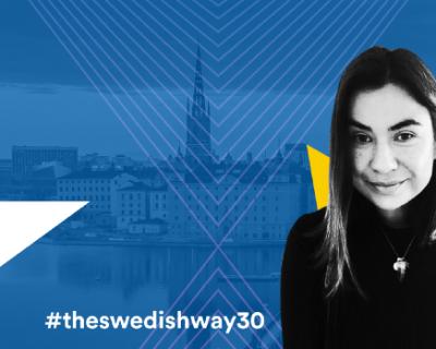 """Natalia Hartog: """"En The Will™ creemos que la colaboración nos permite crear nuevos modelos de innovación y desarrollo global. Nuestra cultura impulsa la auto-realización, un desafío clave para las próximas generaciones de Startups""""."""