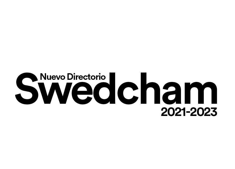 Electo nuevo Directorio de la Cámara Chileno-Sueca de Comercio – Swedcham Chile